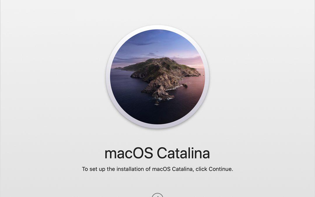 更新:新的iCON Pro Audio iMAP现已与macOS 10.15 CATALINA兼容